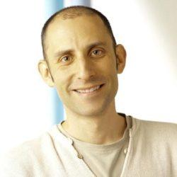 Entrevista a Julio Basulto, dietista-nutricionista