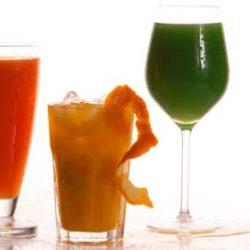 ¿Sabías que un vaso de zumo de naranja cada día nos aporta la vitamina C que necesitamos?