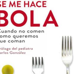 """Entrevista a Julio Basulto, autor del libro """"Se me hace bola"""""""