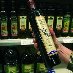 ¿Cómo comprar el mejor aceite de oliva?