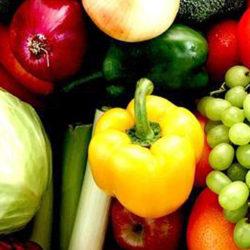 Alimentos que alargan la vida