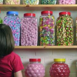 Reducir el azúcar en la dieta infantil