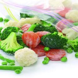 ¿Nutren igual las verduras procesadas?