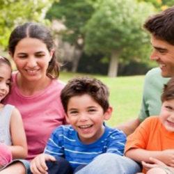 La educación nutricional en el seno familiar reduce la ingesta de grasa de los niños