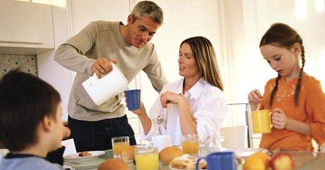 Ir al colegio sin desayunar puede afectar al rendimiento escolar