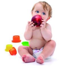 Introducir pronto las verduras en la dieta de los niños ayuda a que no las rechacen