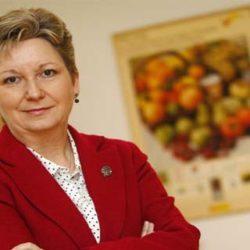 """Pilar Bordetas: """"Los alimentos de hoy tienen mucha más calidad que los de antes"""""""