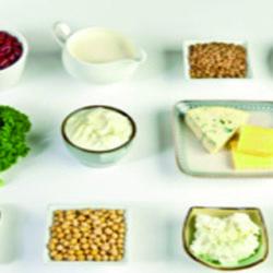 A partir de los 50 años, el calcio y la vitamina D ayudan a prevenir el riesgo de fracturas por osteoporosis