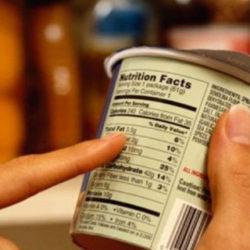 El desconocimiento del valor nutricional de los alimentos favorece la obesidad