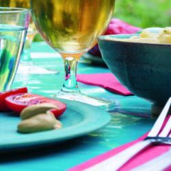 Los españoles no cuidan su alimentación en verano