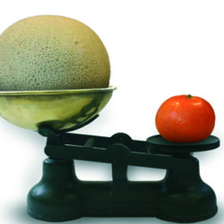 Ortorexia, la obsesión por lo sano