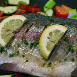 Las grasas y proteínas marcan la diferencia entre el pescado azul y el blanco