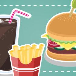 Fast-food: un vistazo a la comida rápida