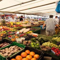 El etiquetado, la carta de presentación de los productos de alimentación