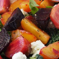 La remolacha, una verdura energética y digestiva