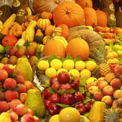Sólo el 11% de los adultos toma las cinco raciones de frutas y hortalizas recomendadas