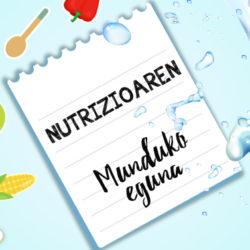 Nutrizioaren Munduko Eguna
