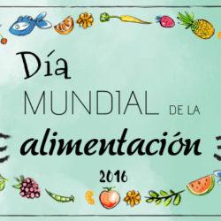 """Día Mundial de la Alimentación 2016: """"El clima está cambiando. La alimentación y la agricultura también."""""""