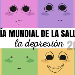 Día Mundial de la Salud: la depresión