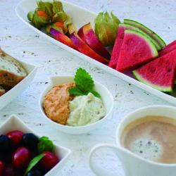 Saltarse el desayuno o la merienda se asocia con un mayor riesgo de obesidad