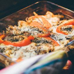 Las 7 técnicas de cocina más saludables