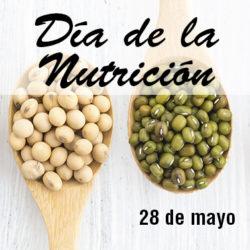 Día de la Nutrición. Legumbres: tu opción saludable todo el año