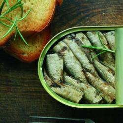¿Es bueno comer un producto que lleva enlatado meses?