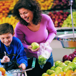 Observatorio Nutrición: los niños con alimentación saludable mejoran sus notas