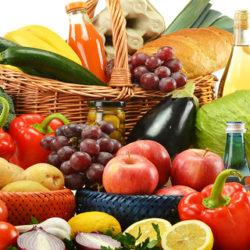 Alimentación saludable: nueva guía y pirámide nutricional