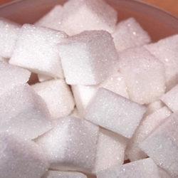 Cómo distinguir azúcar natural de azúcar añadido