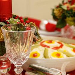 Los trucos para no coger kilos extra esta Navidad
