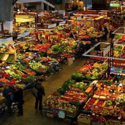 6 beneficios de elegir las frutas y verduras de la temporada
