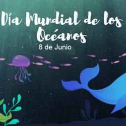 """Día Mundial de los Océanos: """"Limpiemos nuestros océanos"""""""