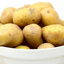La manera de cocinar la patata puede modificar significativamente su valor nutricional
