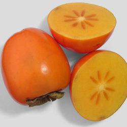 Kakia, udazken-udazkeneko fruta