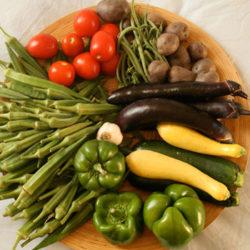Una dieta saludable significa un planeta saludable