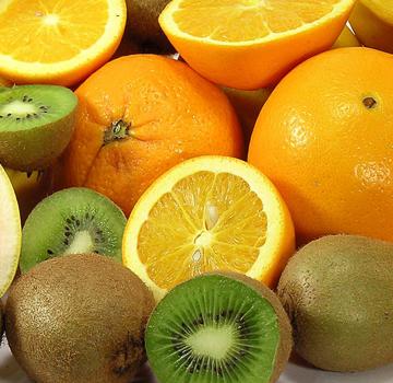 vitamina C resfriado