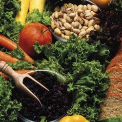 Vegetarianos, veganos y flexitarianos