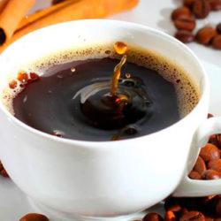 El café modifica el sentido del gusto, un alimento dulce se percibe más dulce