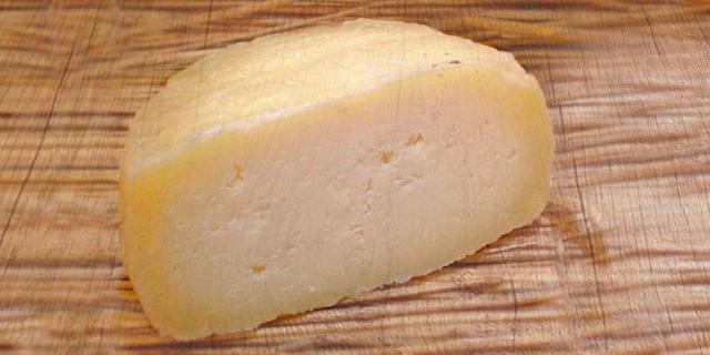 queso carranza