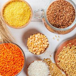 """El valor nutricional de los cereales """"mejora"""" cuando se combinan con estos alimentos"""