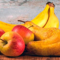 ¿Qué son las frutas climatéricas?
