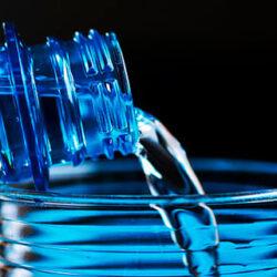 Hidratación: agua, agua y más agua