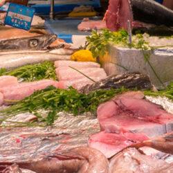 Sopa de pescado, un clásico de la gastronomía vasca