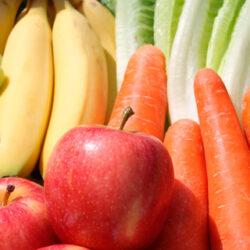 10 consejos para conservar y potenciar el valor nutritivo de frutas y verduras