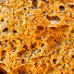 La textura de los alimentos mejora la sensación de saciedad