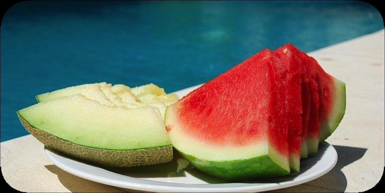 conservar la fruta